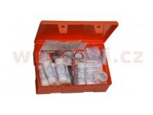 lékárnička pro vozidla do 80 osob - plastová (výbava dle vyhlášky č. 182/2011 Sb.)