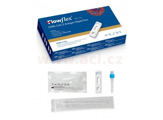 antigenní test Flowflex SARS-CoV-2 Antigen Rapid Test 1 ks