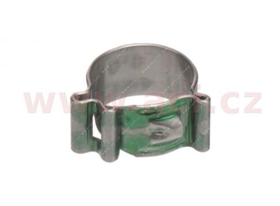 bezšroubová spona typ W4, 9-10 mm (15 ks) NORMACLAMP COBRA - výroba Německo