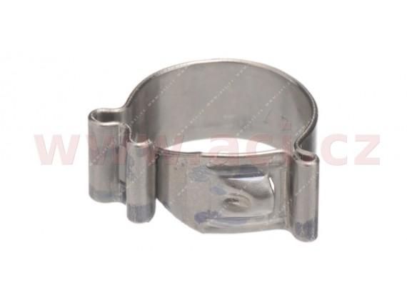 bezšroubová spona typ W4, 9,5-10,5 mm (15 ks) NORMACLAMP COBRA - výroba Německo