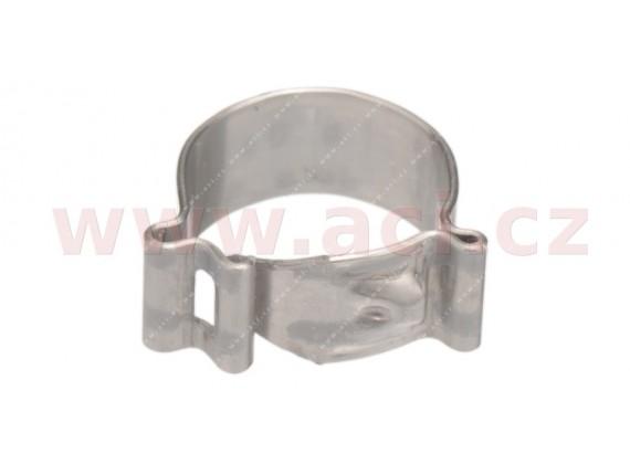 bezšroubová spona typ W4, 10,5-11,5 mm (15 ks) NORMACLAMP COBRA - výroba Německo