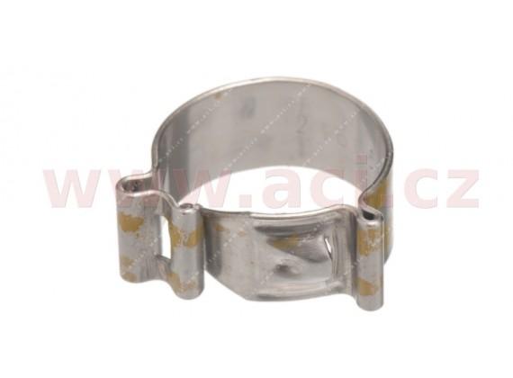 bezšroubová spona typ W4, 11-12 mm (15 ks) NORMACLAMP COBRA - výroba Německo
