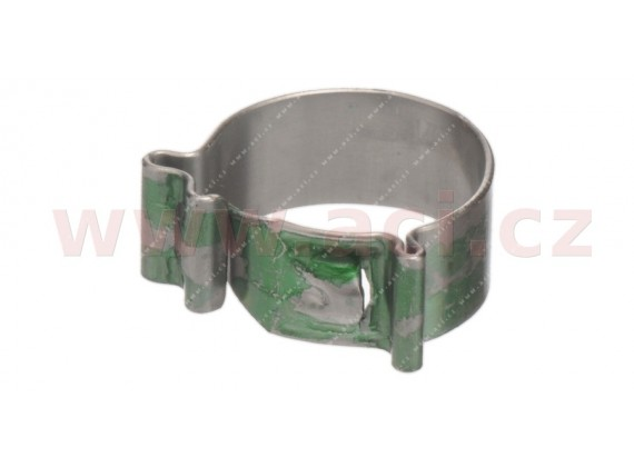 bezšroubová spona typ W4, 11,5-12,5 mm (15 ks) NORMACLAMP COBRA - výroba Německo