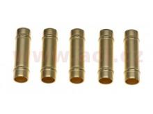 vložka do PA trubky 10x1 mm (5 ks) NORMA - výroba Německo