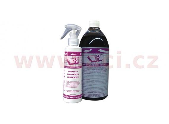 ACF-50 antikorozní a čistící přípravek pro konzervaci ve spreji s rozprašovačem 946 ml
