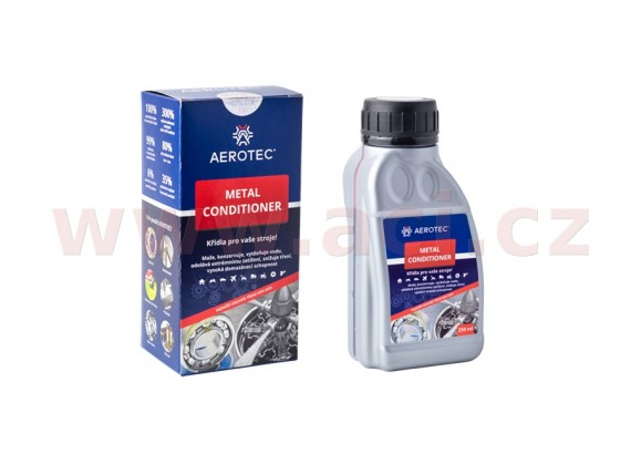 AEROTEC® Metal Conditioner 250ml