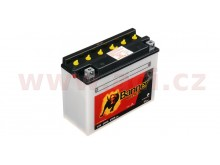 baterie 12V, Y50-N18 l-A, 20Ah, 220A, BANNER Bike Bull 205x90x162