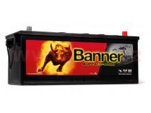 132Ah baterie, 900A, pravá BANNER Buffalo Bull 508x174x205