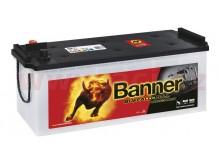 150Ah baterie, 1150A, levá BANNER Buffalo Bull 514x189x195(220) (s vysokým proudem)