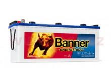 130Ah trakční baterie, levá BANNER Energy Bull 514x189x195(220)