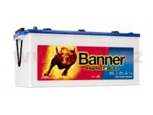 230Ah trakční baterie, levá BANNER Energy Bull 517x273x212(240)