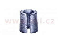redukce tenkého pólu (11.2 mm) na standard DIN (15.9 mm) -