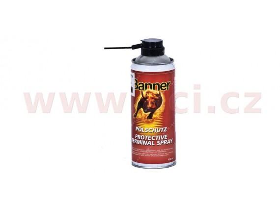 sprej na ochranu pólů (400 ml) BANNER POLSCHUTZ