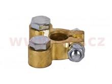 mosazná bateriová svorka 11.2 mm Japan -
