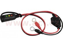 CTEK konektor Komfort M6 s indikací stavu baterie