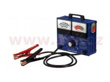 Tester baterií 500A2 - zkoušečka zatížení až do 500A