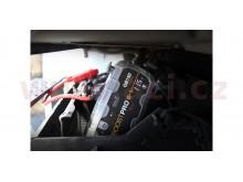 startovací box s digitálním voltmetrem + power banka, startovací proud 4000 A, NOCO GENIUS