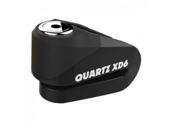 Zámek kotoučové brzdy Quartz XD6