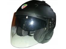 CAPIRELLI  DH 03 flat black L