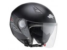 Helma otevřená HKKV15 černá