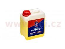 S100 čistič motocyklu - Motorcycle Total Cleaner 2 l