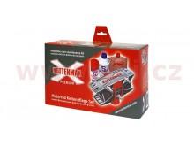 KETTENMAX PREMIUM - pračka na motocyklové řetězy (kompletní sada vč. čističe a konzervantu