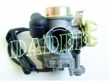 Racing karburator střední kvality 30 mm
