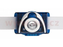 LED LENSER SEO 7R - dobíjecí svítilna se superledkou, čelovka, dosvit 130 m, záruka 7 let