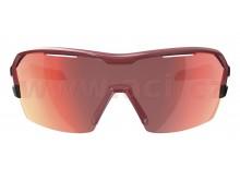sluneční brýle SPUR, SCOTT- USA (zabarvená červená skla)
