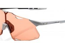 sluneční brýle HYPERCRAFT - HIPER čočka, 100% (šedá)