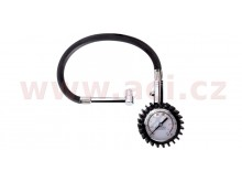pneuměřič Tyre Gauge Pro analogový, OXFORD (0-60psi)