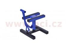stojan MX, Q-TECH (černá matná/modrá)