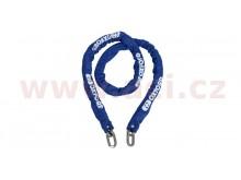 řetěz článkový HS-10 Marine Proof, OXFORD (modrý, délka 2 m)