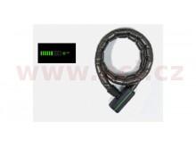 lanový zámek CITADEL (délka 80 cm, tloušťka 20 mm) CA 80/20/K/B, ABUS