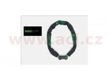 řetězový zámek s číselným kódem CITADEL (délka 85 cm, tloušťka 8 mm), ABUS