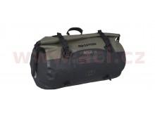 vodotěsný vak Aqua T-30 Roll Bag, OXFORD (khaki/černý, objem 30 l)