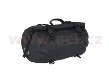 vodotěsný vak Aqua T-30 Roll Bag, OXFORD (černý, objem 30 l)