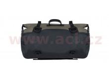 vodotěsný vak Aqua T-50 Roll Bag, OXFORD (khaki/černý, objem 50 l)