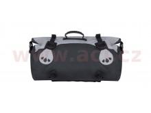vodotěsný vak Aqua T-70 Roll Bag, OXFORD (šedý/černý, objem 70 l)