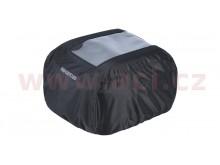 tankbag na motocykl S-Series Q4s QR, OXFORD (černý, s rychloupínacím systémem na víčka nád