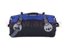 vodotěsný vak Aqua RB-50 Roll Bag, OXFORD (černý/modrý, objem 50 l)