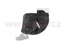 přehoz přes nohy textilní/nepromokavý (nízký), NOX/4SQUARE (černý)