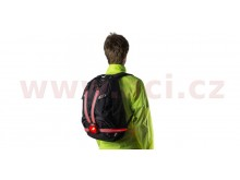 světelný pás Commuter X4 s LED světlem pro aktivní ochranu, OXFORD (na tělo nebo  na batoh