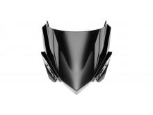 plexi černé Kawasaki, Q-TECH