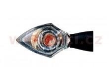 blinkr LED Nano, OXFORD - Anglie (čiré sklíčko, pár)
