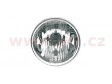 přední světlo hlavní kulaté (průměr 120 mm, HS1 12V 35/35W)