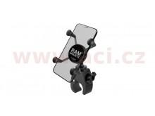 kompletní sestava držáku mobilního telefonu X-Grip se