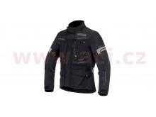 bunda Valparaiso 2 Drystar, ALPINESTARS - Itálie (černá)