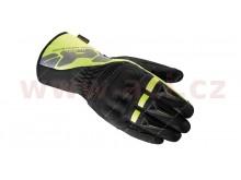 rukavice ALU PRO H2OUT, SPIDI (černé/žluté fluo)