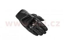 rukavice STR4 COUPE, SPIDI (černé)